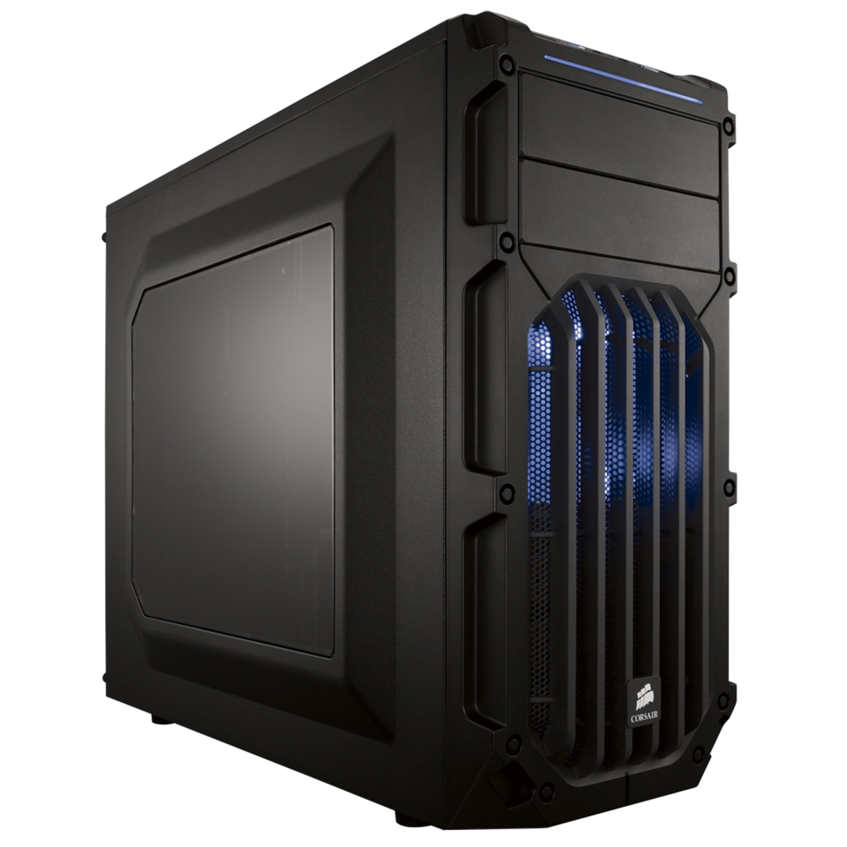 Corsair Carbide SPEC-03 Midi-Tower Black computer case