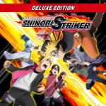 Namco Bandai Games Naruto to Boruto Shinobi Deluxe PC Videospiel