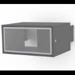 SMS Smart Media Solutions SMS Presence Media Box Glass