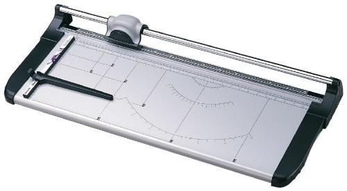 Swordfish Elite-670 paper cutter 1.5 mm 12 sheets