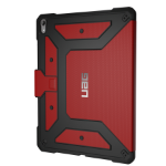 "Urban Armor Gear 121396119393 32.8 cm (12.9"") Folio Red"