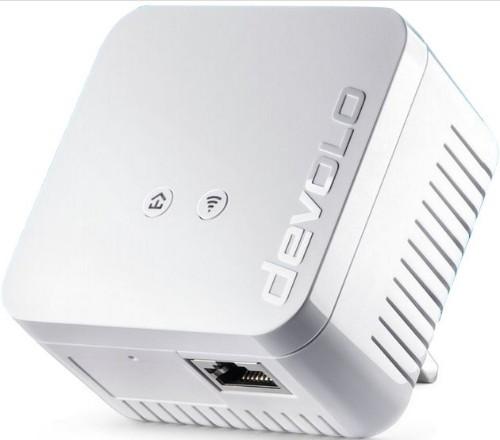 Devolo dLAN 550 WiFi 500 Mbit/s Ethernet LAN Wi-Fi White