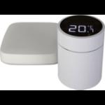 TCP Global Wi-Fi Thermostatic Radiator Valve & Wireless Hub