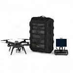 Lowepro DroneGuard CS 400 Backpack Black camera drone case