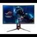 "ASUS PG27VQ computer monitor 68.6 cm (27"") Wide Quad HD LED Curved Black"