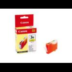 Canon Cartridge BCI-3E Yellow ink cartridge Original