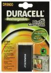 Duracell Digital Camera Battery 7.4v 1050mAh