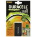 Duracell Digital Camera Battery 7.4v 1050mAh Lithium-Ion (Li-Ion) 1050mAh 7.4V rechargeable battery