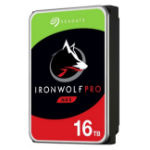 "Seagate IronWolf Pro ST16000NE000 internal hard drive 3.5"" 16000 GB Serial ATA III"
