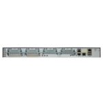 Cisco 2901 Ethernet LAN Black,Silver