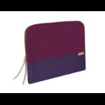 "STM Grace notebook case 30.5 cm (12"") Sleeve case Purple"