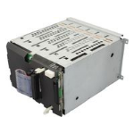 Hewlett Packard Enterprise CAGE,DRV,W/SCSI SMPLX BD