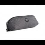 STM Must Stash Polyester Grey Unisex Baguette bag