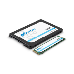 "Micron 5300 MAX 2.5"" 240 GB Serial ATA III 3D TLC MTFDDAK240TDT-1AW16ABYY"