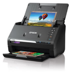 EPSON FastFoto FF-680W - 600dpi, DUPLEX, 45ppm/90ipm