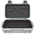 OtterBox Drybox 3250 Series Deckel Blau, Weiß