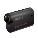 Sony AS30V Action Cam with Wi-Fi and GPS