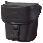 Panasonic DMW-PZH07XEK Leder Tasche