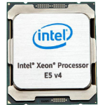 Intel Xeon E5-2630V4 processor 2.2 GHz Box 25 MB Smart Cache