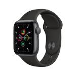 Apple Watch SE Demo 40 mm OLED Grey GPS (satellite)