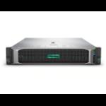 Hewlett Packard Enterprise ProLiant DL380 Gen10 4208 8SFF PERF WW server 2.1 GHz 16 GB Rack (2U) Intel Xeon Silver 500 W DDR4-SDRAM