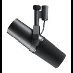 Shure SM7B microphone Black Studio microphone