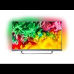 "Philips 6800 series 55PUS6803/12 Refurb Grade A/No Stand LED TV 139.7 cm (55"") 4K Ultra HD Smart TV Wi-Fi Silver"