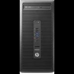 HP EliteDesk 705 G3 MT 2KR85ET#ABU AMD Ryzen 5 PRO 8GB 256GB SSD Win 10 Pro