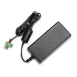 Datalogic 94ACC0161 mobile device charger Black,Green