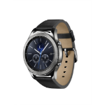"Samsung Gear S3 Classic 1.3"" SAMOLED Silver smartwatch"