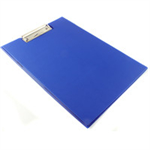 Q-CONNECT KF01301 Blue clipboard