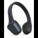 Energy Sistem 428182 auricular y casco Auriculares Diadema Negro, Grafito