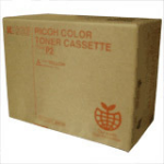 Ricoh 888236 (TYPE P 2 Y) Toner yellow, 10K pages, 275gr
