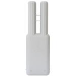 Mikrotik OmniTIK U-5HnD Power over Ethernet (PoE) White
