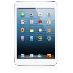 Apple iPad mini 16GB White