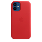 "Apple MHK73ZM/A mobile phone case 13.7 cm (5.4"") Cover Red"