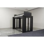 APC FS-AC-4008-B rack cooling equipment Black 8U