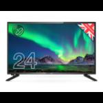 """Cello C2420S TV 59.9 cm (23.6"""") HD Black"""