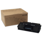 Xerox 106R02305 Toner black, 5K pages