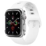 Spigen ACS00427 smartwatch-accessoire Opbergtas Transparant Thermoplastic polyurethaan (TPU)