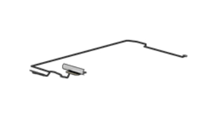 HP 834908-001 notebook spare part Cable