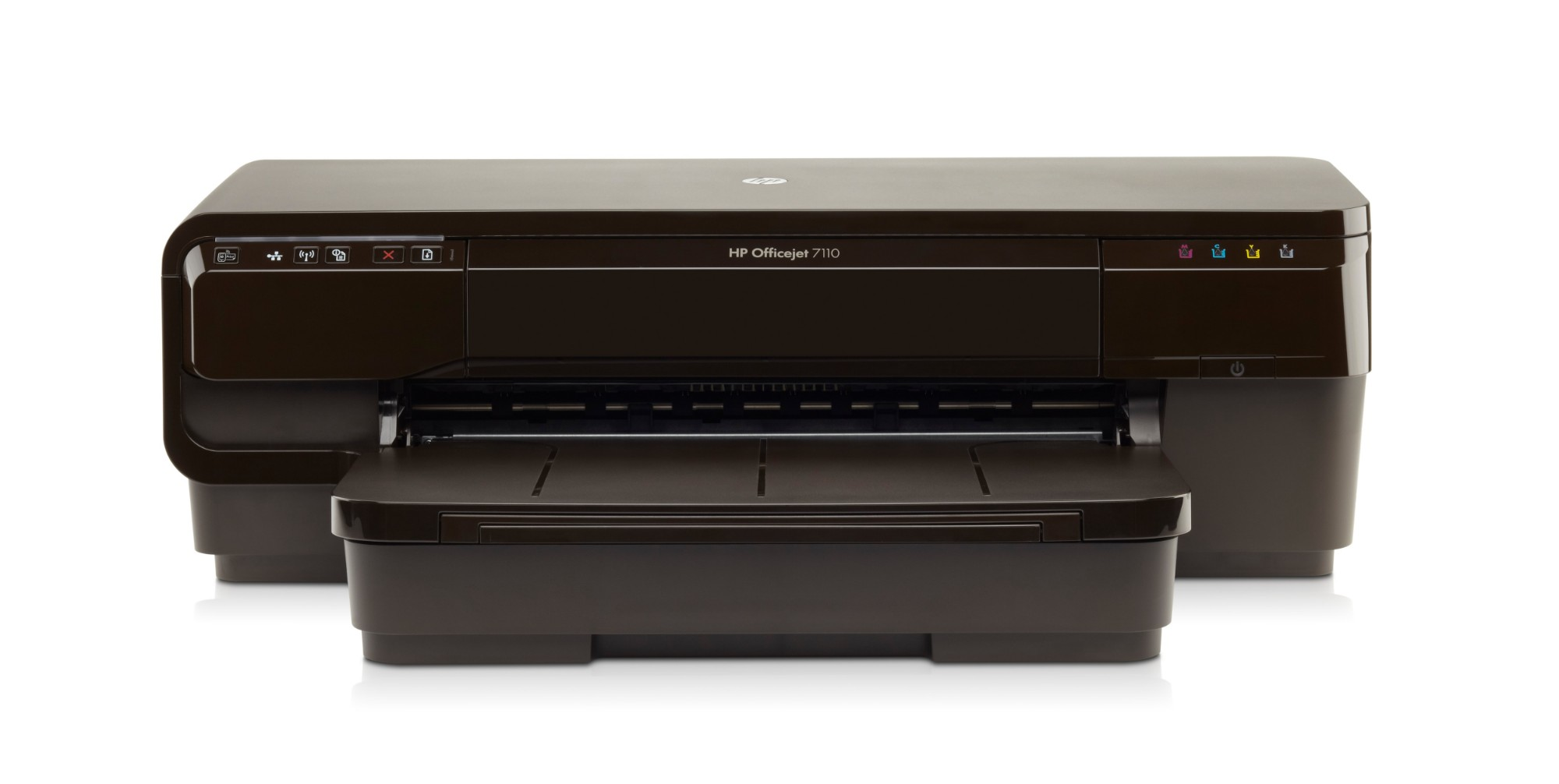 HP Officejet 7110 inkjet printer Colour 4800 x 1200 DPI A3 Wi-Fi