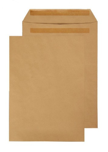 Blake Purely Everyday Manilla Self Seal Pocket 381x254mm 90gsm (Pack 250)