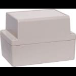 Altronics 125Lx85Wx85Hmm Hi-Top IP65 Sealed ABS Enclosure