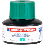 Edding MTK 25 marker refill Green 25 ml 1 pc(s)