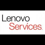 Lenovo 5WS0V07092 warranty/support extension