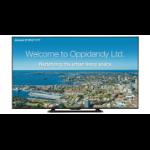 """Sharp PN-LE701 TV 70"""" Full HD Black"""