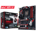 GIGABYTE GA-Z170X-GAMING-5-EU Intel Socket 1151 ATX DDR4 HDMI/DisplayPort M.2 USB 3.0/3.1 Motherboard
