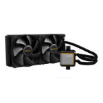 be quiet! SILENT LOOP 2 280mm computer liquid cooling