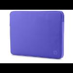 """HP Sleeve (Violet) 35,56 cm (14 14"""" Sleeve Violet"""